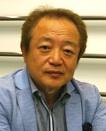 デサント社戸井田氏